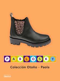 Colección Otoño - Paola