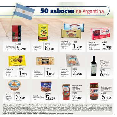 Un mundo de más de 1.500 sabores- Page 1