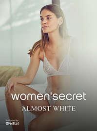 Almost White