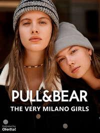 The very Milano girls