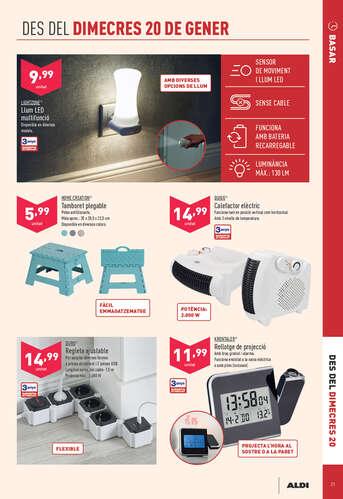 Bròquil de gran qualitat i al millor preu- Page 1