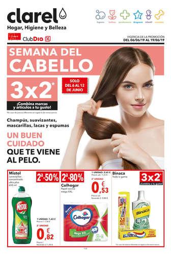 Semana del cabello 3x2- Page 1
