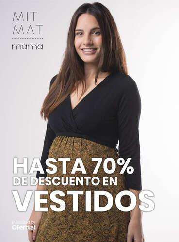Hasta 70% dto en vestidos- Page 1