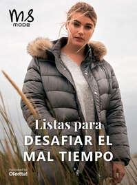 Catalogos De Ofertas Ms Mode Folletos De Ms Mode Ofertia