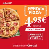 Momento Pizza