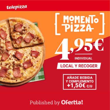 Momento Pizza- Page 1