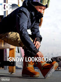 Snow Lookbook