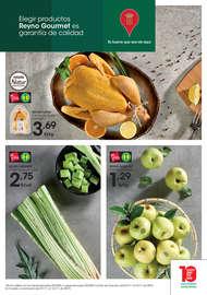 Elegir productos Reyno Gourmet es garantía de calidad