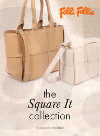 The Square It Collection