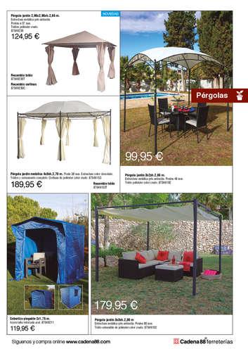 Casa y jardín 2020- Page 1