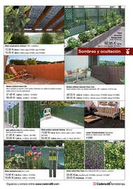 Casa y jardín 2020