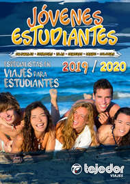 Jovenes y Estudiantes 2019 - 2020