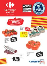El nostre producte 100% local-regional