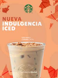Nueva indulgencia iced 🍁