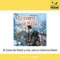 El Conte de Nadal 🎄 en Librerías Nobel