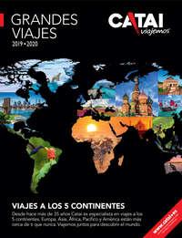 Grandes Viajes 2019-2020
