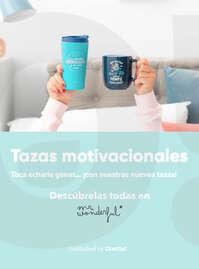Tazas motivacionales ☕️💙