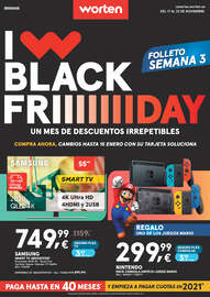 I w Black Friday