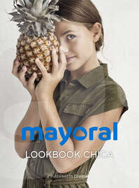 Lookbook chica