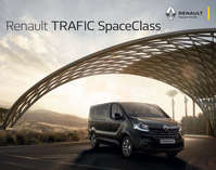 Traffic SpaceClass