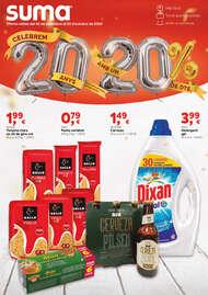 Celebrem 20 anys amb un 20% de dte.
