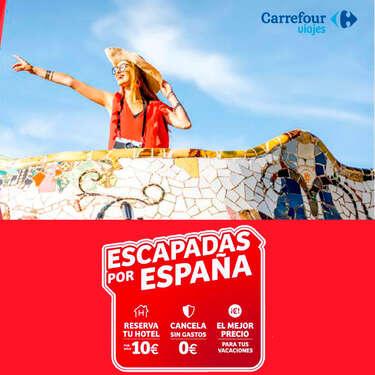 Escapadas por España- Page 1