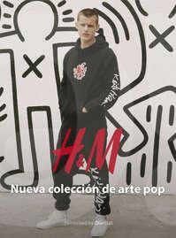 Nueva colección de arte pop