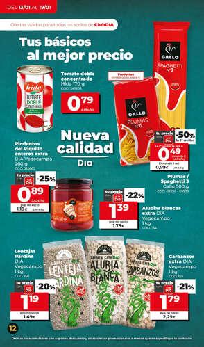 ClubDia Paga Menos- Page 1