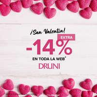 ¡San Valentín! -14%