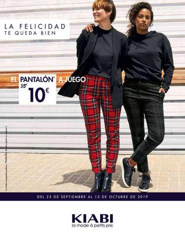 Nueva colección pantalones- Page 1