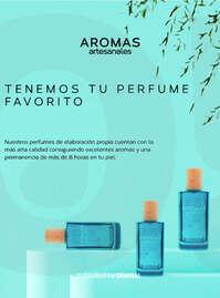 Tenemos tu perfume favorito