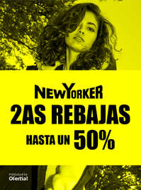 2as Rebajas hasta un 50%