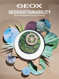 Geox Sustainability