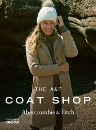 The A&F Coat Shop