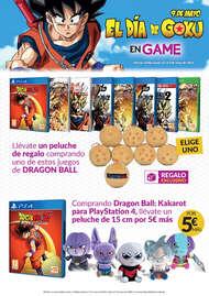 El día de Goku