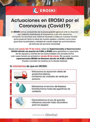 Actuaciones en Eroski por el #Covid19- Page 1
