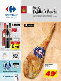 Nos gusta Castilla la Mancha