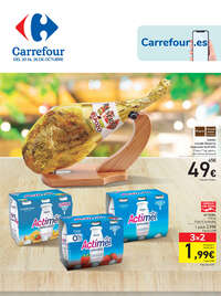 Ofertas Carrefour
