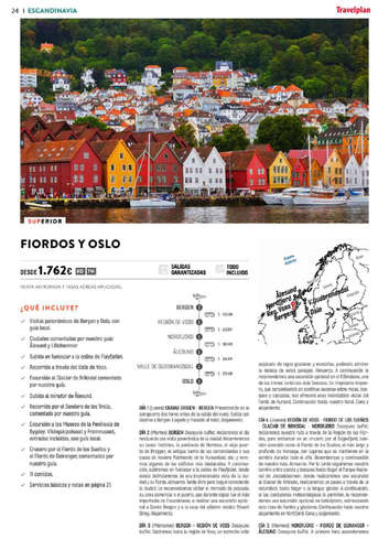 especial escandinavia- Page 1