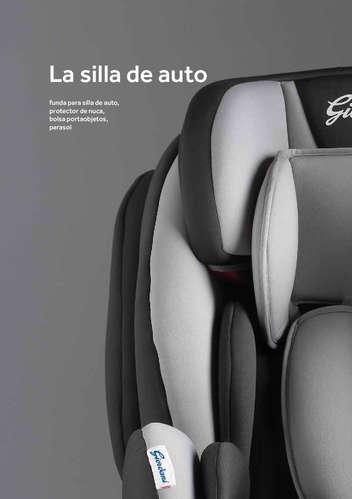 La Silla de Auto 2019- Page 1