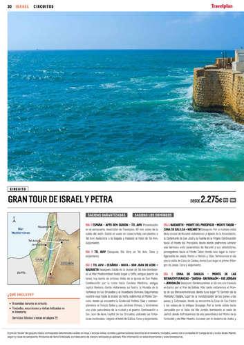 Israel y Jordania 2019-2020- Page 1