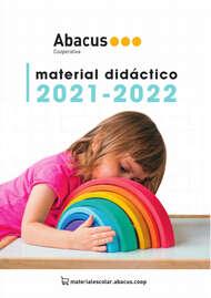 Material didáctico 2021-2022