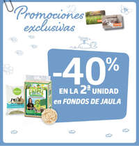 Promociones exclusivas