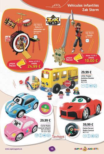 Catálogo Super Juguete- Page 1