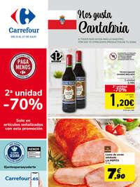 Nos gusta Cantabria
