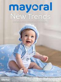 New Trends. Colección recién nacido