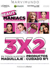 Beauty Maniacs