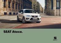 Nuevo SEAT Ateca