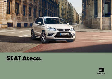 Nuevo SEAT Ateca- Page 1