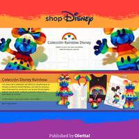 Colección Rainbow Disney